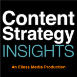 Content Strategy Insights with Larry Swanson - logo